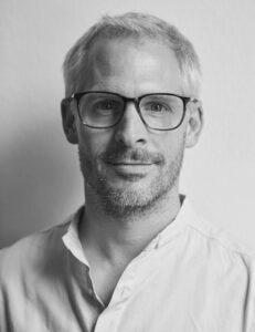 Physiotherapeut Philipp Hausser. Privatpraxis für Physiotherapie und Beratung in Tamm